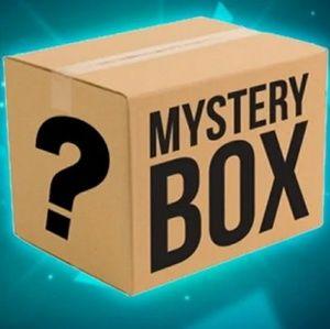 Mystery Box wholesale Lot 5-7 items all sz XLarge